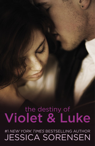 The Destiny of Violet & Luke (2014)