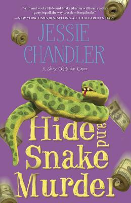 Hide and Snake Murder (2012)