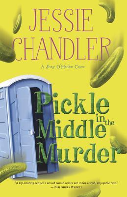 Pickle in the Middle Murder (2013)