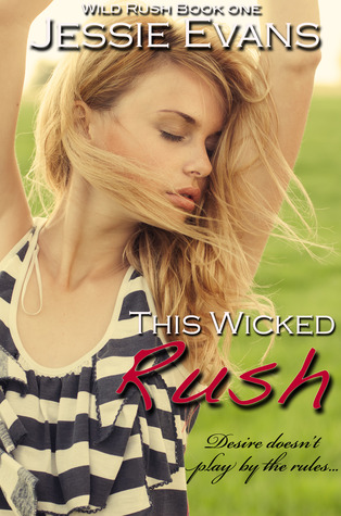 This Wicked Rush (2014)