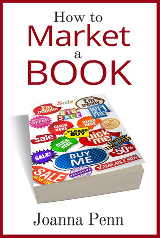 How To Market A Book (2000)