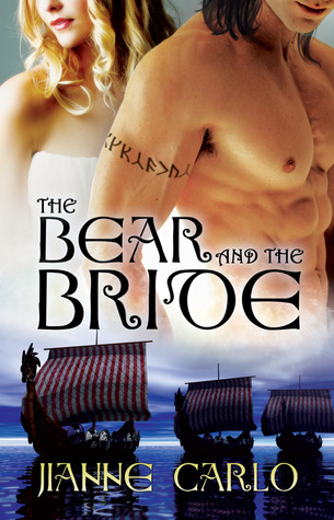 The Bear and the Bride (2010)