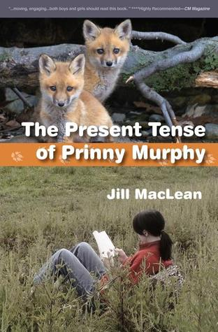 The Present Tense of Prinny Murphy (2009)