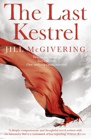 The Last Kestrel (2010)
