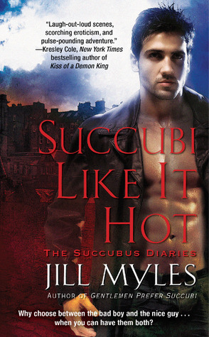 Succubi Like It Hot (2010)