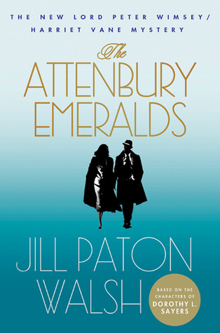 The Attenbury Emeralds (2011)