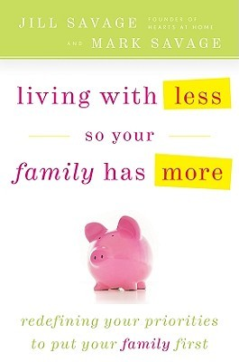 Living With Less So Your Family Has More (2010)