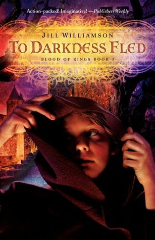 To Darkness Fled (2010)