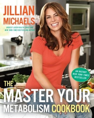 The Master Your Metabolism Cookbook (2010)