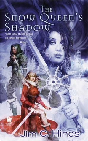 The Snow Queen's Shadow (2011)