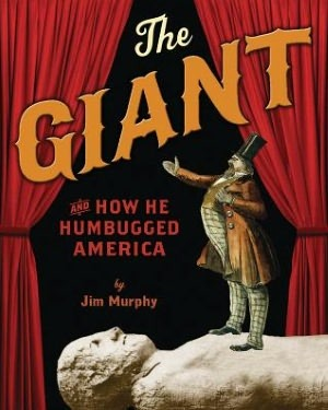 The Giant and How He Humbugged America (2012)