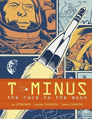 T-Minus: The Race to the Moon (2009)