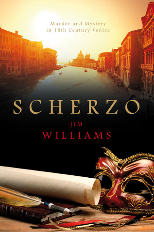 Scherzo: Murder and Mystery in 18th Century Venice (2013)