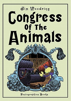 Congress of the Animals (2011)