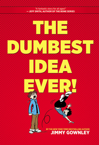 The Dumbest Idea Ever! (2014)