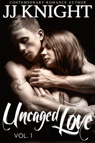 Uncaged Love #1 (2014)