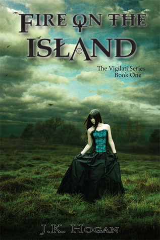 Fire on the Island (2012)