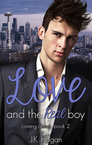Love and the Real Boy (2014)