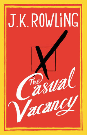 The Casual Vacancy (2012)