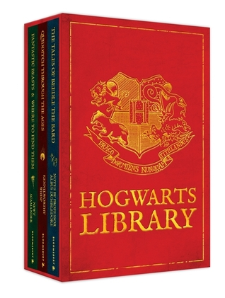 The Hogwarts Library (2012)