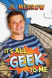 It's All Geek to Me (2014)