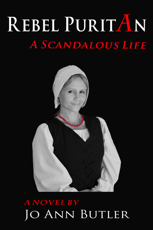 Rebel Puritan: A Scandalous Life (2011)