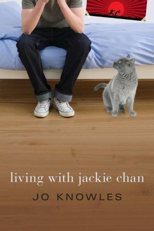 Living with Jackie Chan (2013)
