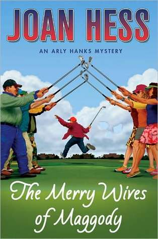 The Merry Wives of Maggody (2010)