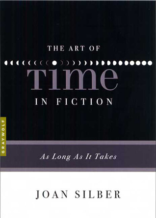 The Art of Time in Fiction: As Long as It Takes (2009)
