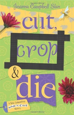 Cut, Crop & Die (2009)