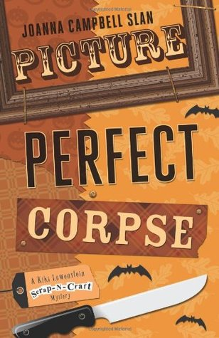 Picture Perfect Corpse (2013)