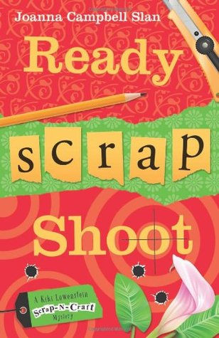 Ready, Scrap, Shoot (2012)