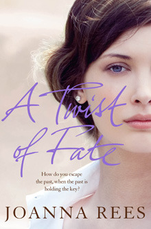 A Twist of Fate (2012)