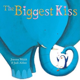 The Biggest Kiss (2010)