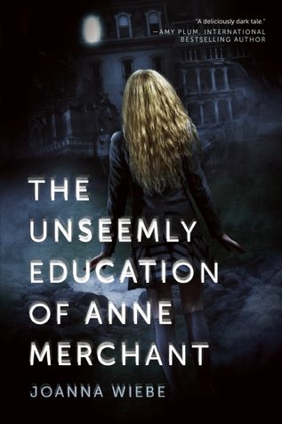 Unseemly Education of Anne Merchant (2000)