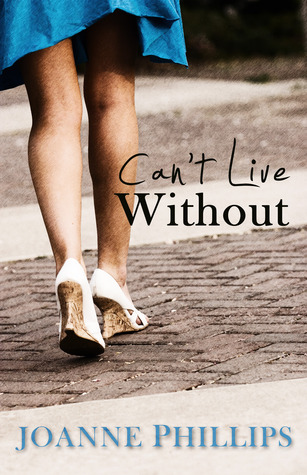 Can't Live Without (2012)