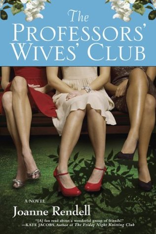The Professors' Wives' Club (2008)