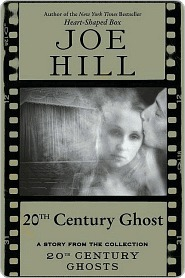 20th Century Ghost: A Story from the Collection 20th Century Ghosts (2009)