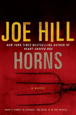 Horns (2010) by Joe Hill