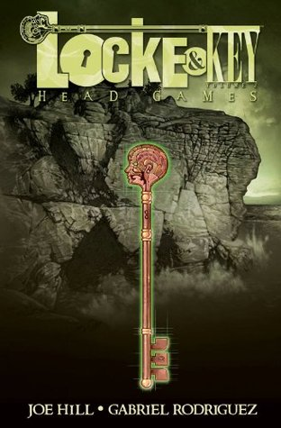 Locke & Key, Vol. 2: Head Games (2009)