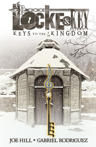 Locke & Key, Vol. 4: Keys to the Kingdom (2011)