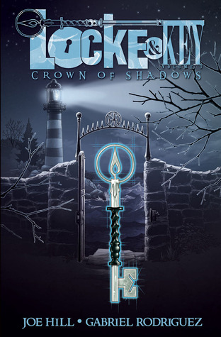 Locke & Key, Volume 3: Crown of Shadows (2010)