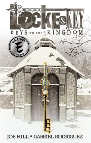 Locke & Key, Volume 4: Keys to the Kingdom (2011)