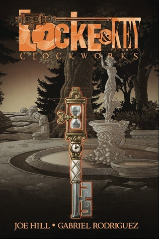 Locke & Key, Volume 5: Clockworks (2012)