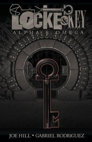 Locke & Key, Volume 6: Alpha & Omega (2014)