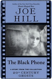 The Black Phone (2009)