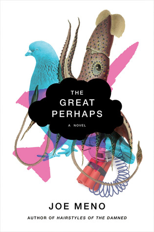The Great Perhaps (2009)