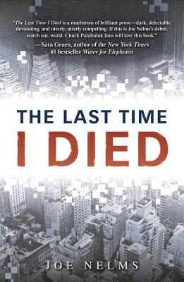 The Last Time I Died (2014)