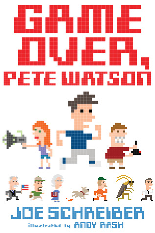Game Over, Pete Watson (2014)