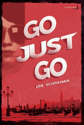 Go just go (2013)